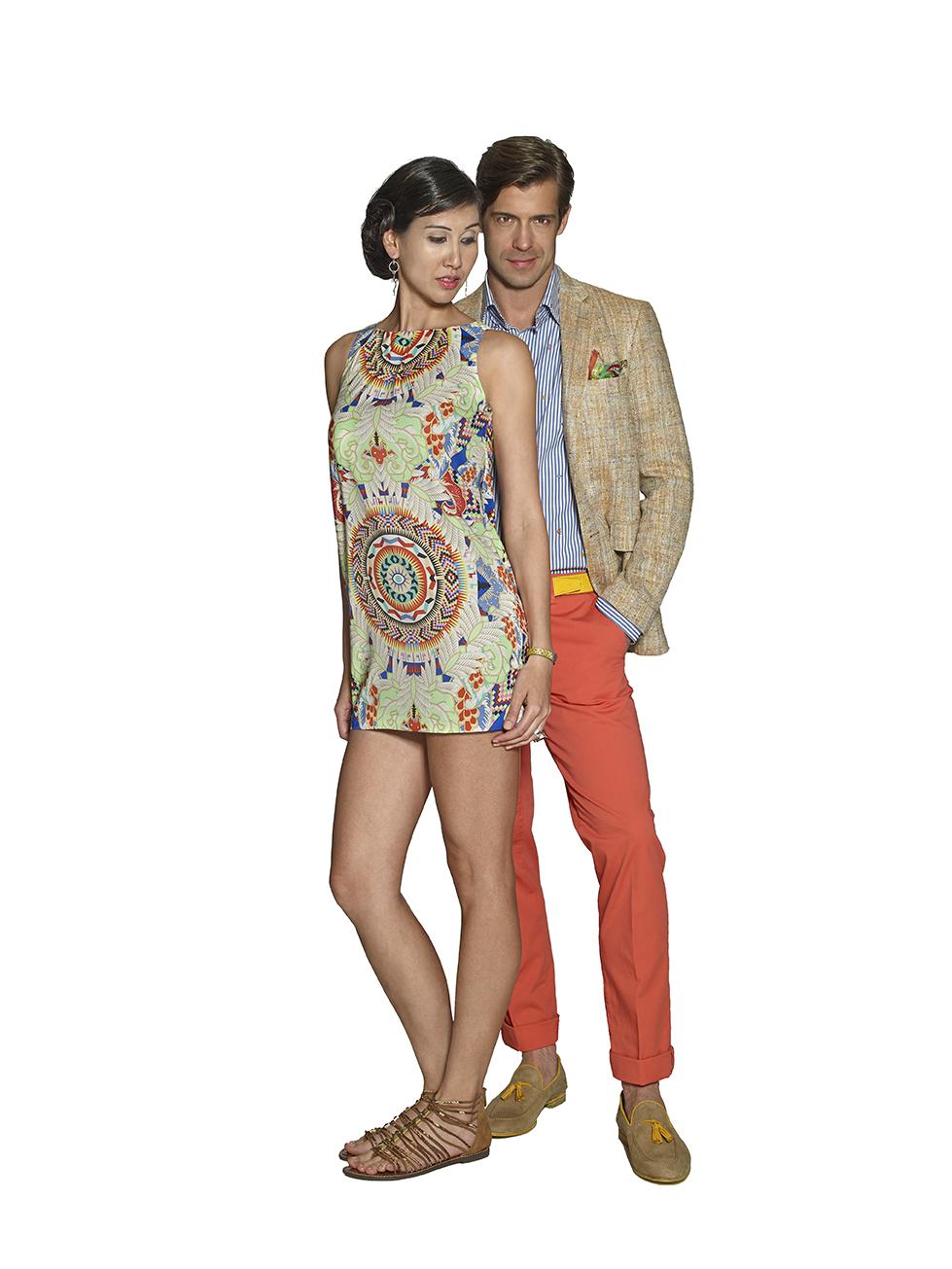M Penner Studio Fashion Photo
