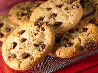 Chippery Chocolate Chip