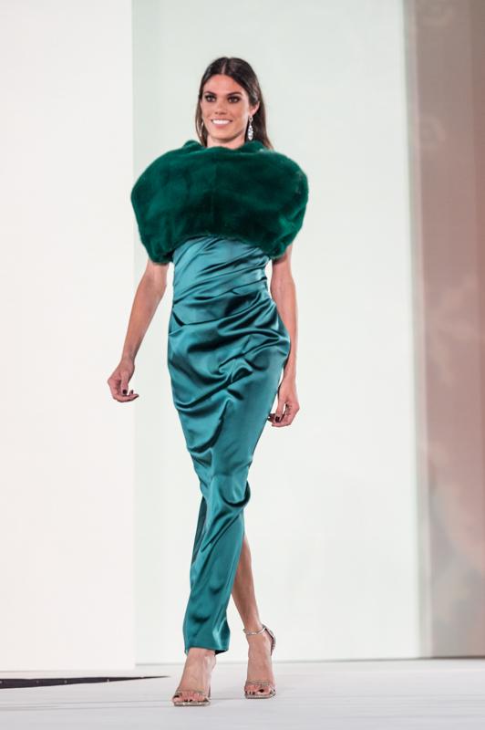 Saks Fifth Avenue Fashion Show