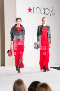 Nutcracker Market Macy's Fashion Show
