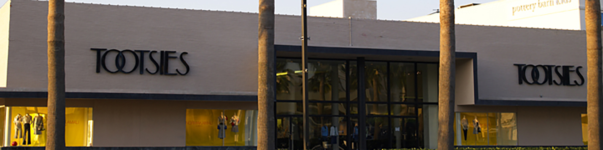 Tootsies Banner Image